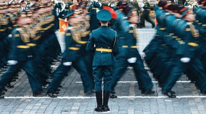 Пенсионный возраст военнослужащих с 2020
